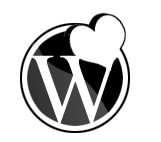 valentine wordpress