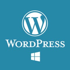 Instalando WordPress en un servidor local