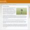 Plantilla en Español – Andreas 09