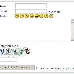 Hackeado el CAPTCHA de Yahoo