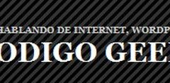 Entrevista a Hernán Cabrera (Codigogeek.com)