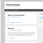 previsualizar tema wordpress instalar