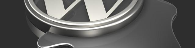 WordPress liquido