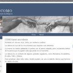 Plantilla en español – Ad clerum 2