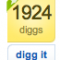 Digg en tu Blog
