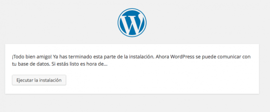 instalar WordPress paso 3
