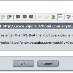 es.youtube y el plugin de Viper's