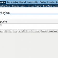 WP-Forum – Foro en WordPress