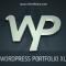 WP Folio XL – Theme para PortFolios de Infected-FX