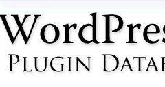 Gran repositorio de plugins para WordPress