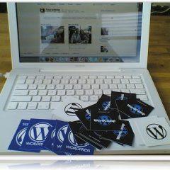 WordPress y Mac