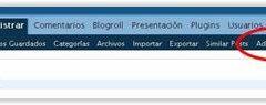 Utilizando Admin Msg Board