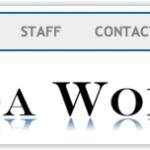 Como añadir páginas a la barra de navegación