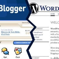 ¡Pasa de Blogger a WordPress!
