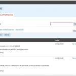 Traducción Wordpress 2.5 Español (por Ayuda Wordpress)