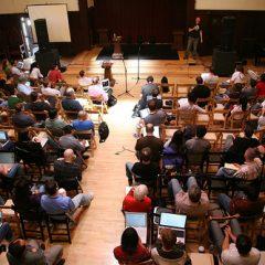 Mañana comienza el Wordcamp Dallas 2008