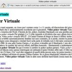 Vulnerabilidad en Wordpress 2.3.3