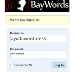 Pirate Bay elije WordPress Mu para blogs sin censura