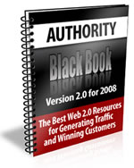 Authority Black Book 2008 ya disponible