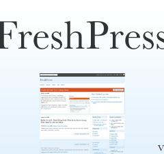 FreshPress – En español