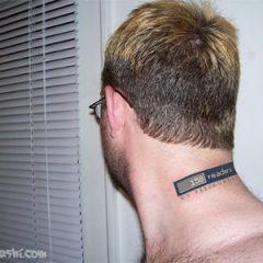 Tatuajes para frikis de WordPress