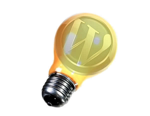 ideas wordpress