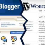 Diferencias entre Blogger.com y Wordpress.com