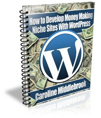 Ganar Dinero con WordPress (eBook gratuito)