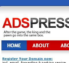 Plantilla en Español – AdsPress