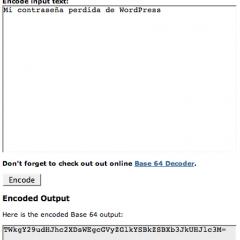 ¡He olvidado la clave de acceso a WordPress!