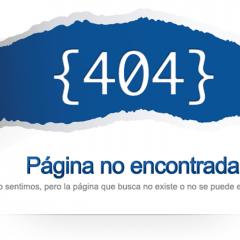 Error 404 en xmlrpc.php