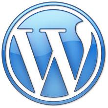 Mascota para WordPress