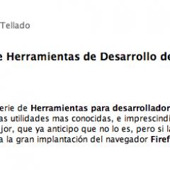 """Traducir el """"(more…)"""""""