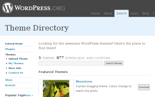 wordpressthemesdirectory