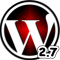 Ya estamos en WordPress 2.7