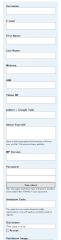 Un wp-login personalizado: estilo, opciones y anti-spam