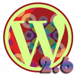 WordPress 2.6 Español