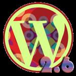 WordPress 2.6 Español