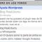 Añade un feed RSS donde quieras