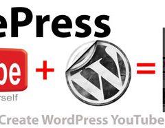 TubePress: Galerías de Vídeos en tu Blog WordPress
