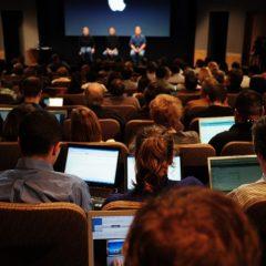 Apple Keynote 14 de Octubre