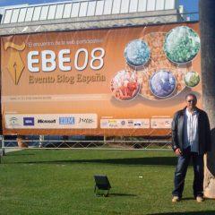 Premio Blog Revelación – Bitacoras 2008