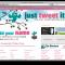 Just Tweet it – Directorio imaginativo hecho con WordPress