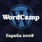 Bienvenivos a WordCamp España 2008 (cambio de fecha)