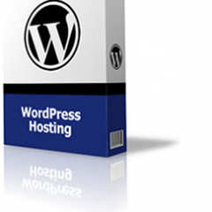Hosting WordPress 2.7