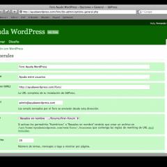 bbPress Español – Alpha 1.0.4