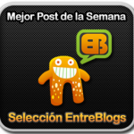 ¿Te perdiste estos posts de Entre Blogs?