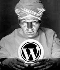 Predicciones WordPress 2.009