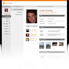 BuddyPress listo para descarga