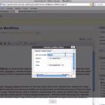 Videotutorial – Como insertar enlaces